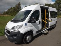 New 9 Seater Minibus For Sale