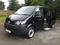 Used 9 Seater Minibus For Sale