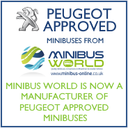 Peugeot Approved Minibuses