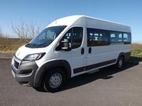 Can I Drive a Minibus | Category B Licence Minibus | What ...