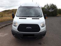 School Minibus Leasing Ford Transit 17 Seater D1 Minibus