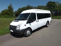 Ford Transit 17 Seat Lightweight Minibus For Sale