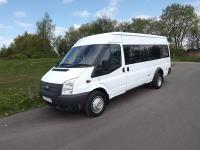 Ford Transit 17 Seat ULEZ Compliant Lightweight Minibus For Sale