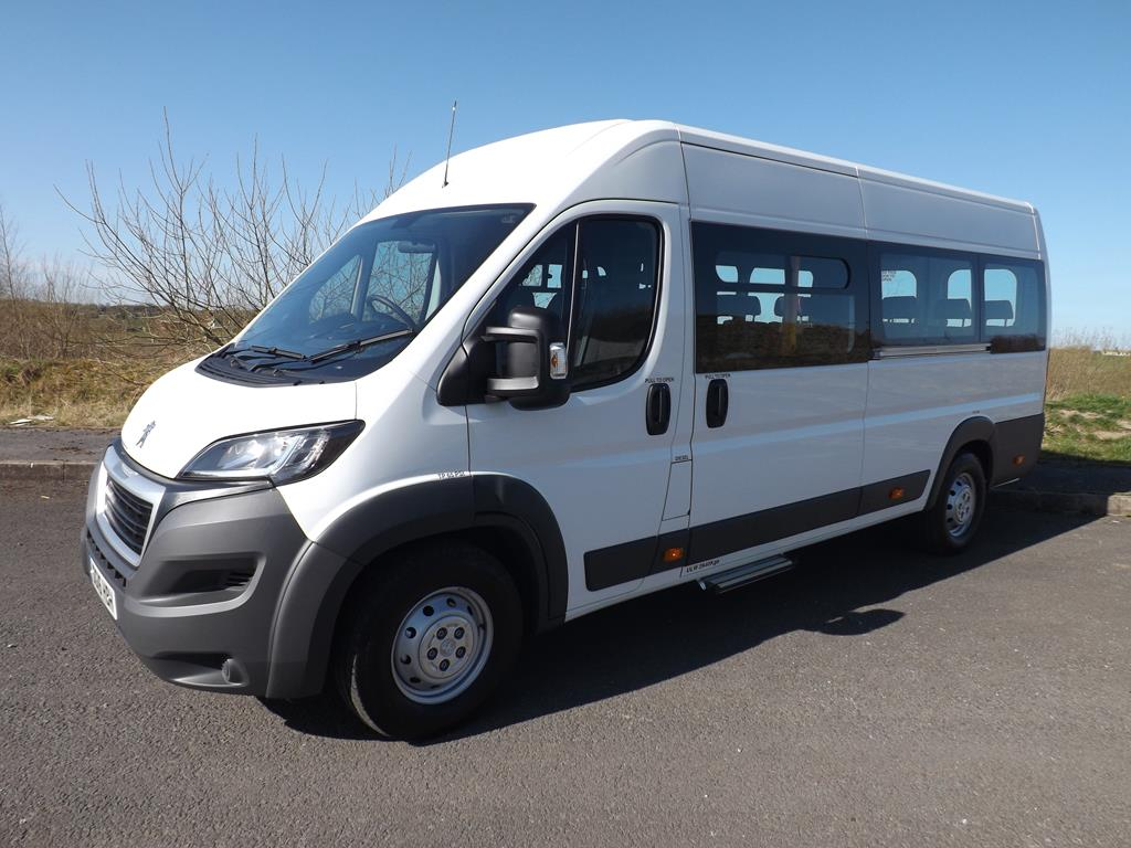 brand new euro 6 candrive maxi 17 seater fiat ducato 4. Black Bedroom Furniture Sets. Home Design Ideas