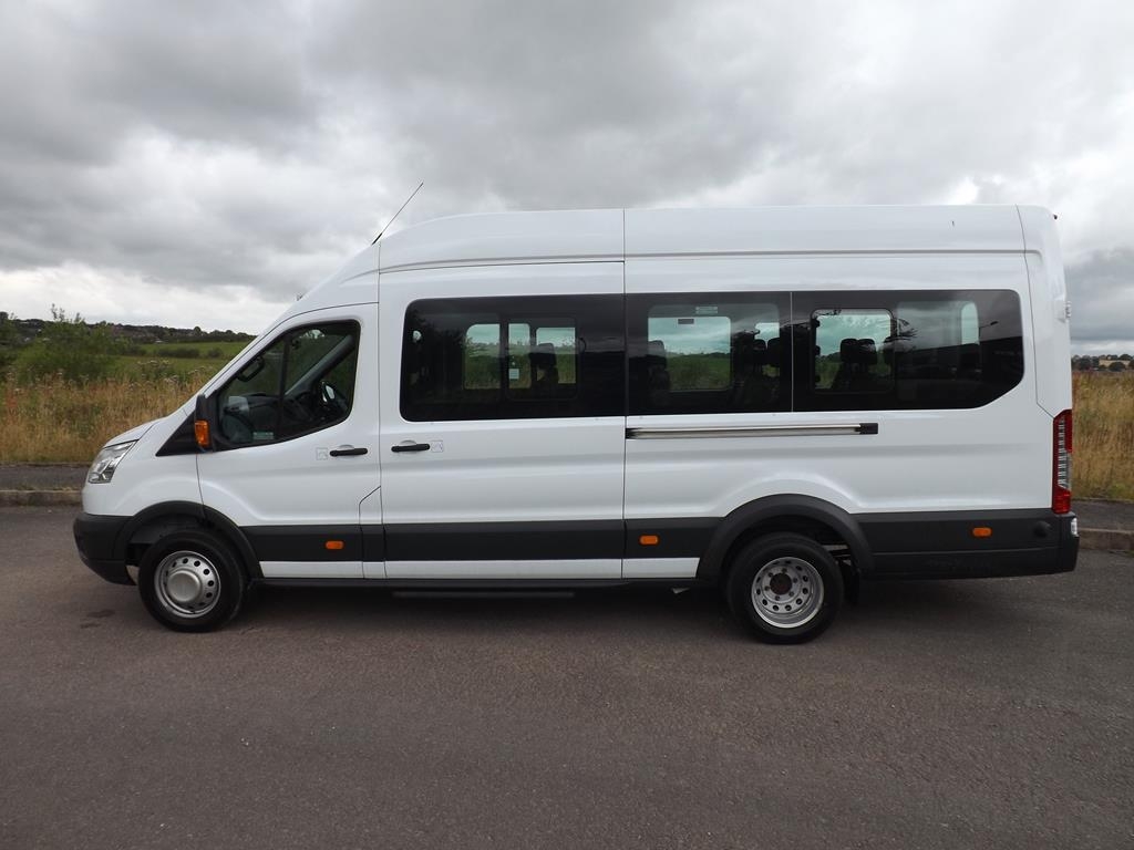 ford transit 17 seat d1 licence school minibus leasing. Black Bedroom Furniture Sets. Home Design Ideas