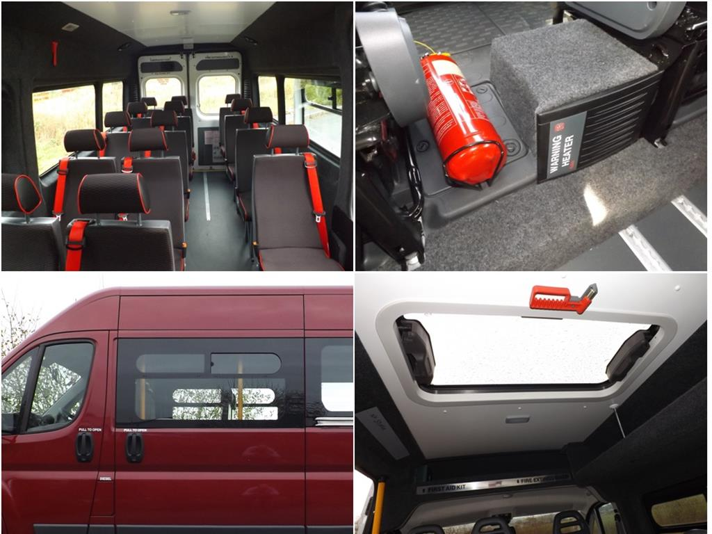 build your own euro 6 fiat ducato 9 seat wheelchair. Black Bedroom Furniture Sets. Home Design Ideas