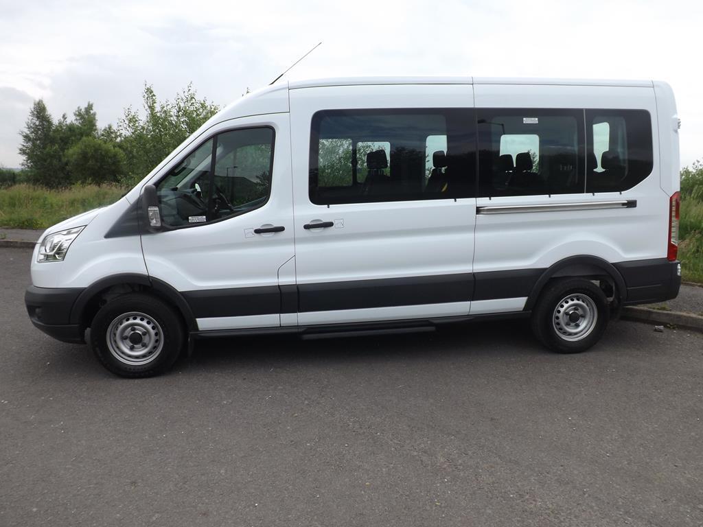 ford transit 15 seat candrive no d1 school minibus. Black Bedroom Furniture Sets. Home Design Ideas