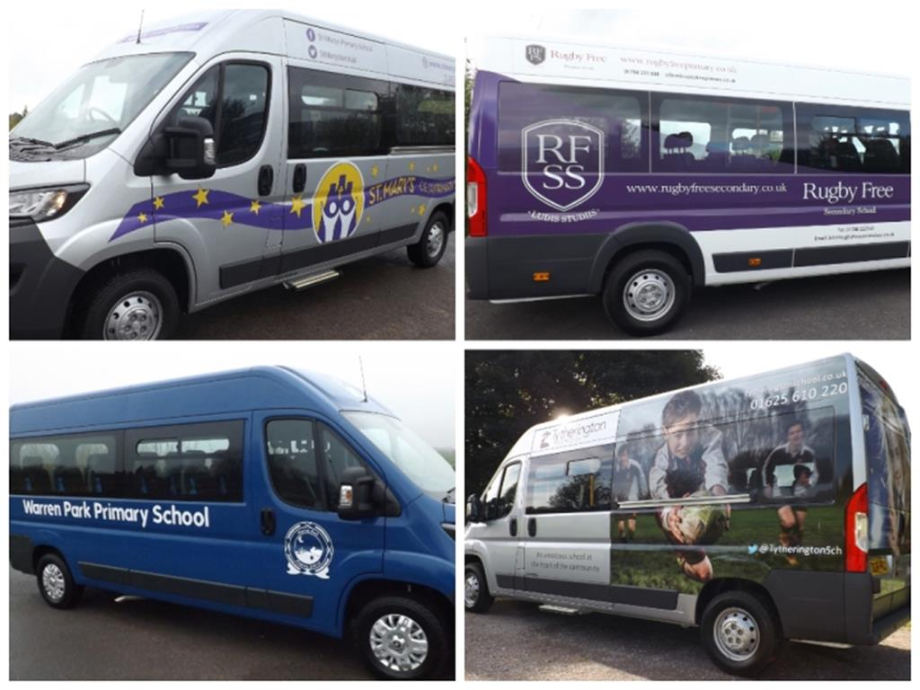 ff493bb79b CanDrive Light 16 Seater Peugeot Boxer 3.5ton School or Charity Minibus For  Sale